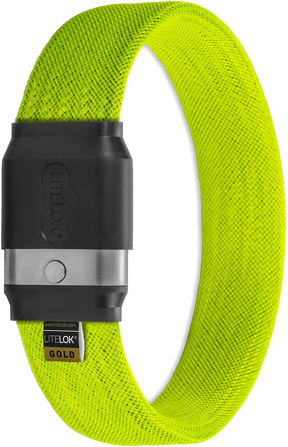 6be97525be08 LITELOK Gold Original Bike Lock - Lightweight   Flexible - Easy to Use -  High-Security - Sold Secure Gold (Boa Green)  Amazon.co.uk  Sports    Outdoors