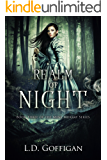 Realm of Night (Mina Murray Book 3)