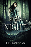 Realm of Night (Mina Murray Book 3): A Dracula Retelling