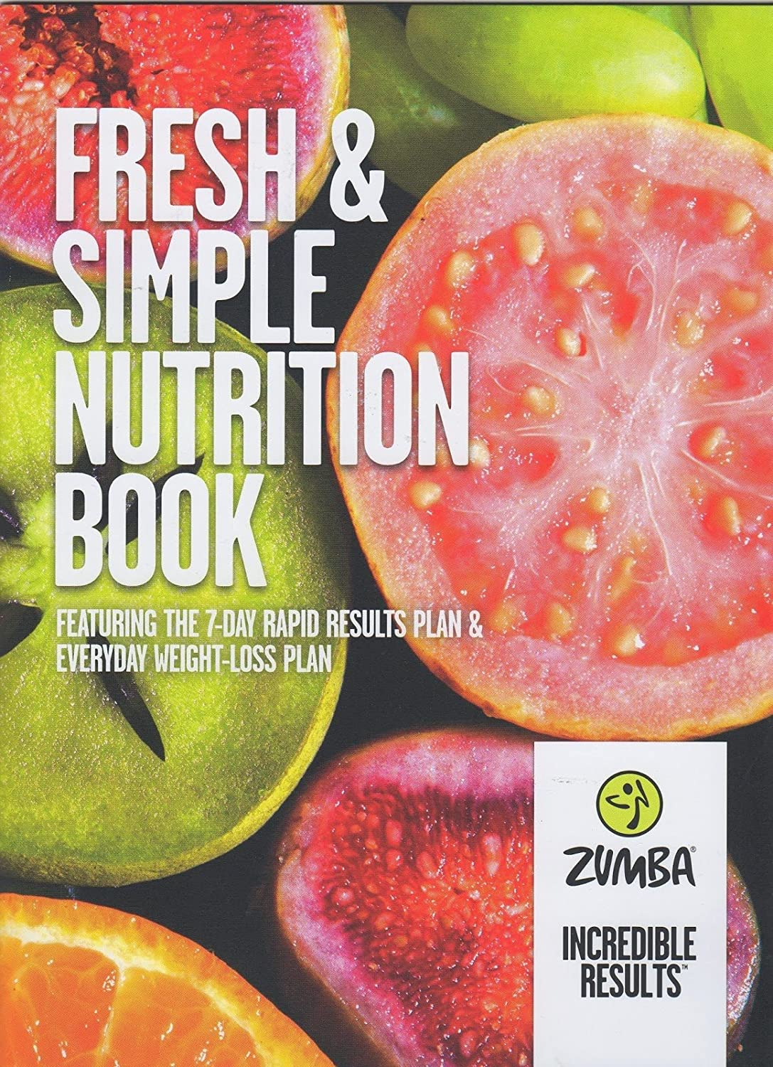 Zumba Fitness Nutrition Guide – Nutrition Ftempo