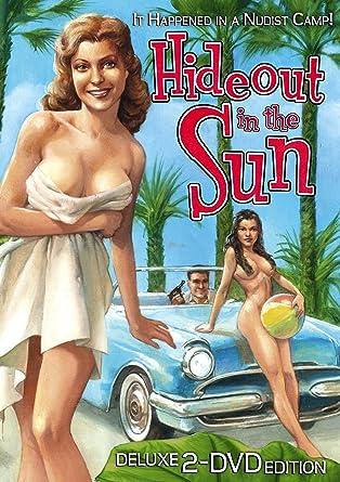 Florida sun nudist camp