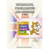 Technology, Programming and Robotics 1º ESO - Project INVENTA - 9788470635090
