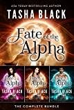 Fate of the Alpha: The Complete Bundle: A Tarker's Hollow Serial