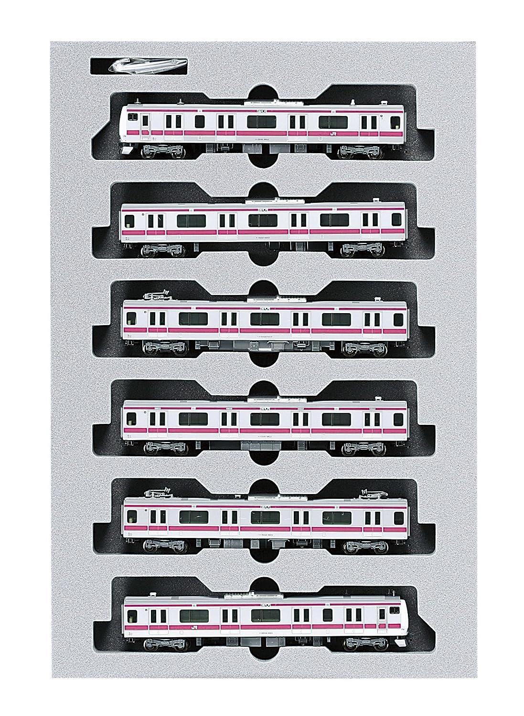 N medir 10-862 E233 sistema de la serie 5000 Keiyo Linea 6 tanto en conjunto basico