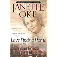 Love Finds a Home (Love Comes Softly Book #8)