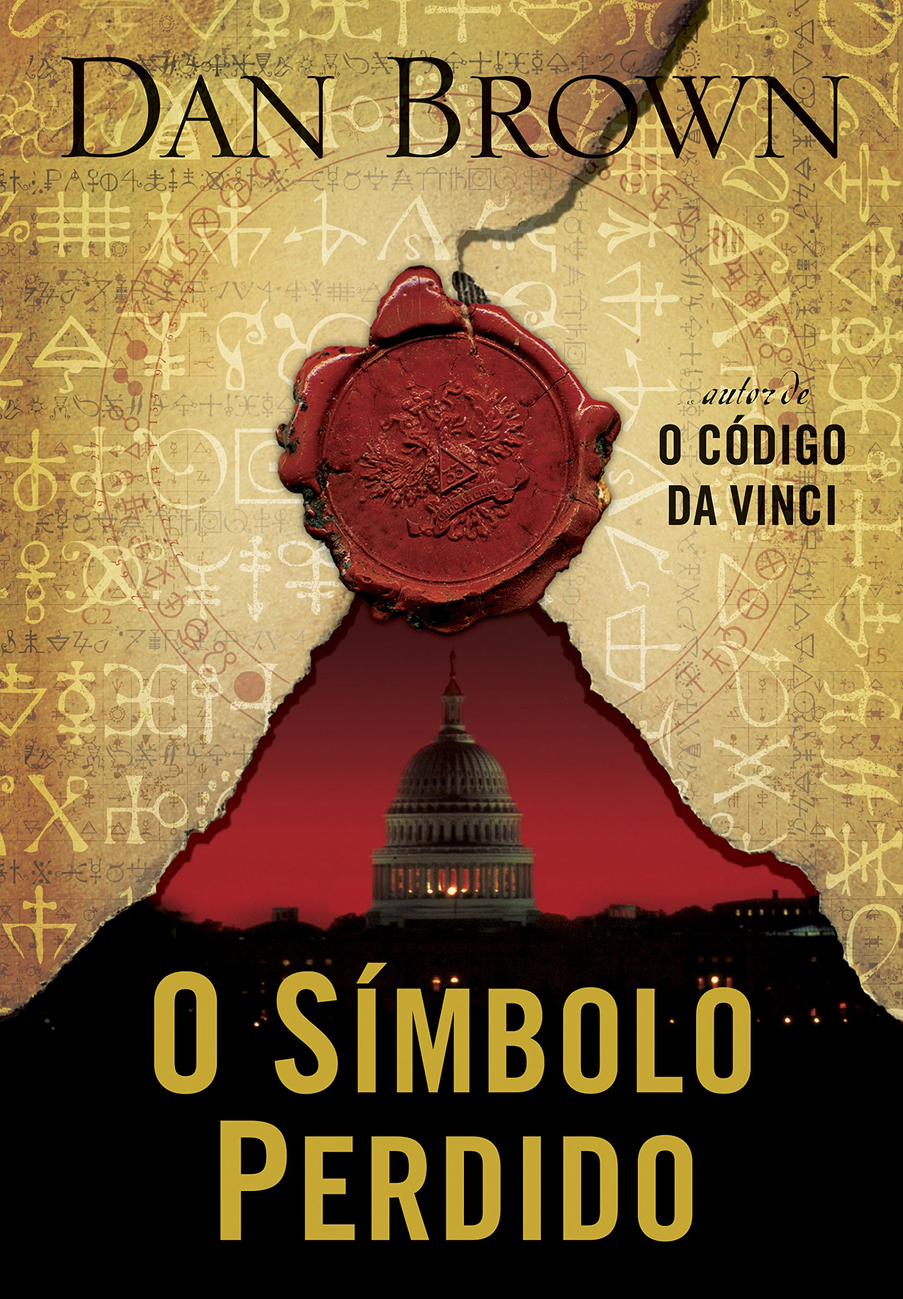 O simbolo perdido the lost symbol portuguese dan brown o simbolo perdido the lost symbol portuguese dan brown 9788599296554 amazon books buycottarizona