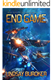 End Game: Fallen Empire, Book 8