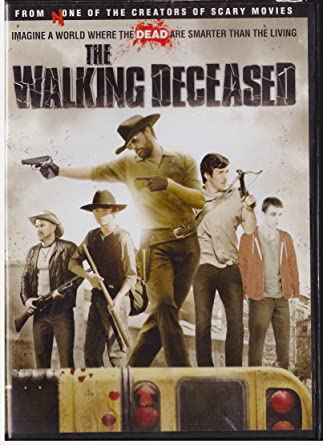 Amazon com: Walking Deceased (DVD/VUDU): Tim Ogletree, Joey Oglesby