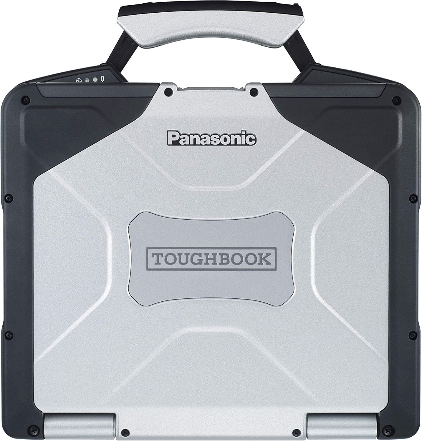 "Panasonic Toughbook CF-31, Intel Core i5 3rd Gen, 13.1"" XGA Touchscreen, 8GB RAM, 240GB SSD, Windows 10 Pro, Wifi, Bluetooth (Renewed)"