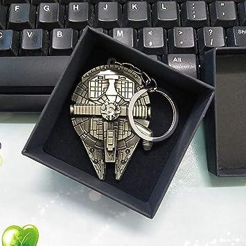 S&W Llavero Halcón Milenario. La Mítica Nave de Han Solo || Star Wars ||