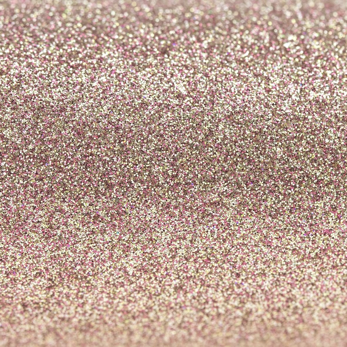 Pack of 10-220gsm Copper Glitter A4 Card