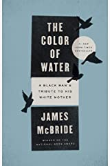 The Color of Water Kindle Edition
