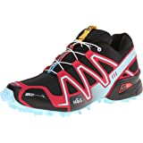 Salomon Speedcross 3 Cs, Women's Trail Running