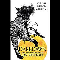 Darkdawn (The Nevernight Chronicle, Book 3)