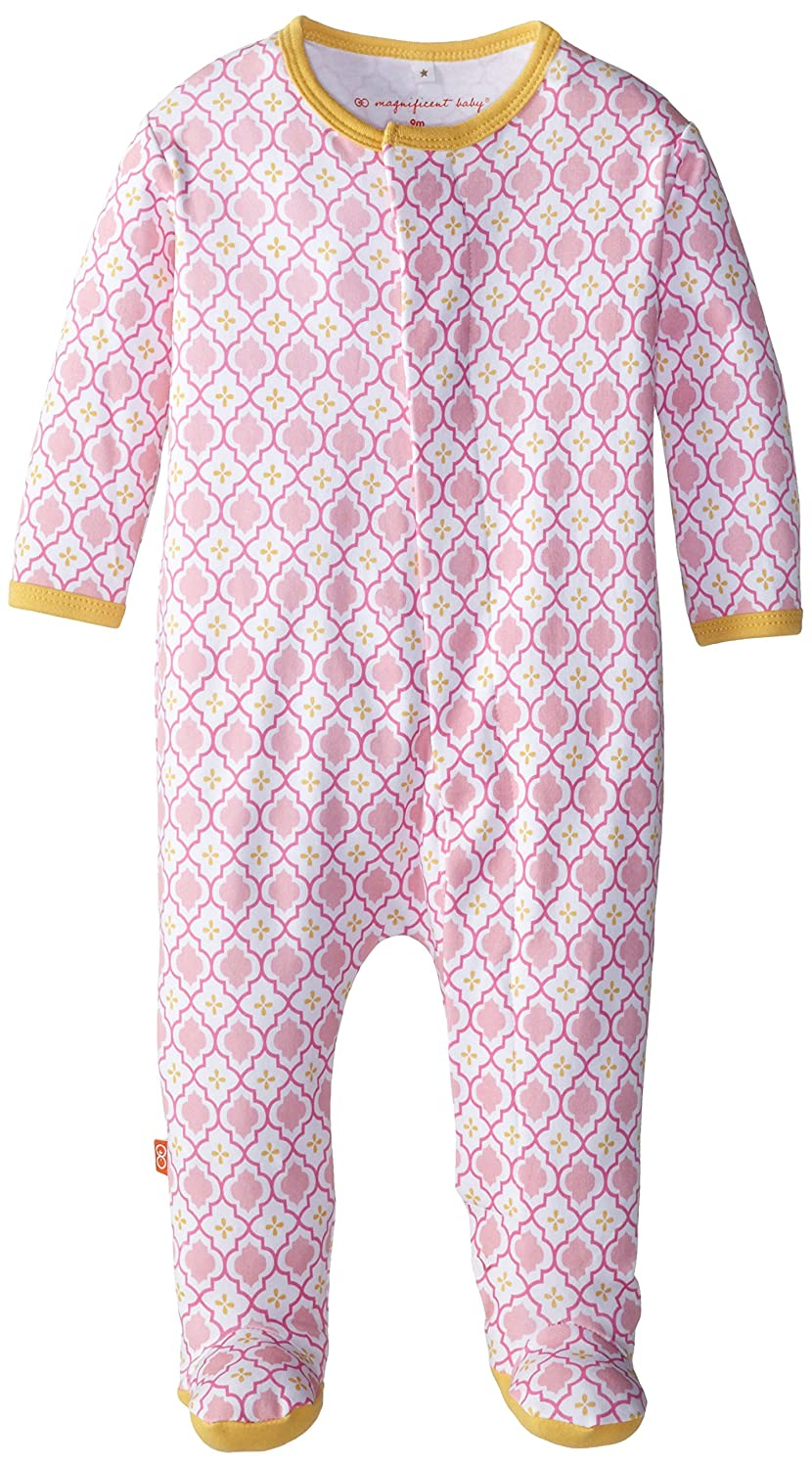 Magnificent Baby Baby Girls' Footies