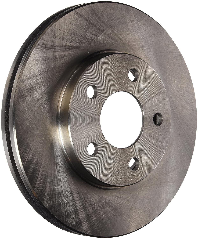 Centric Parts 121.62077 C-Tek Standard Brake Rotor