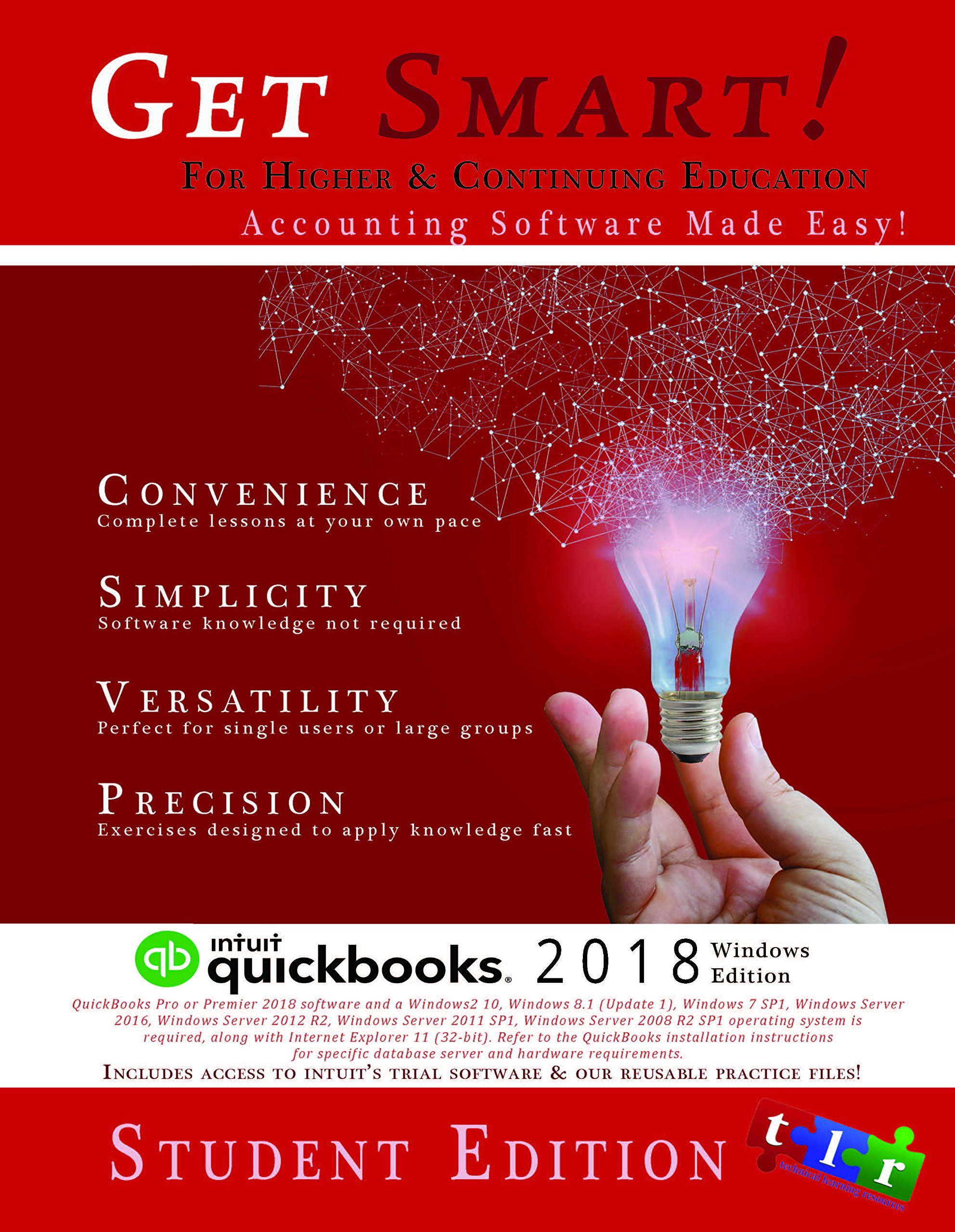 Learning quickbooks for windows 2012.