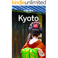 Lonely Planet Kyoto (Travel Guide)