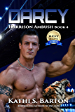 Darcy: Harrison Ambush – Erotic Tiger Shapeshifter Romance
