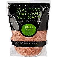 Honest to Goodness Organic Red Split Lentils, 1.2kg