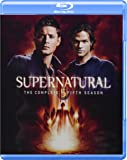 Supernatural: Season 5 [Blu-ray]