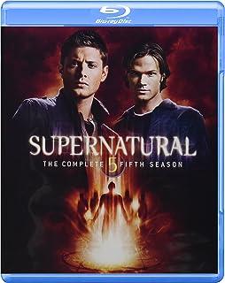 Amazon com: Supernatural: Season 1 [Blu-ray]: Jared Padalecki