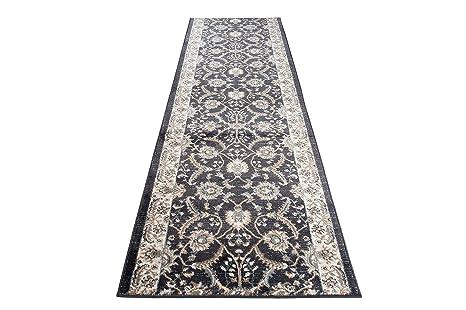 Tapiso tappeto passatoia per corridoio orientale colezione dubai