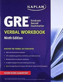 Gre math workbook kaplan test prep kaplan 9781609781026 amazon gre verbal workbook kaplan test prep fandeluxe Images
