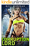 Corruption Lord (A GameLit Harem Fantasy)