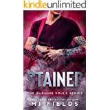 Stained (Burning Souls Book 1)