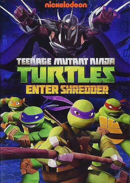 Amazon.com: Teenage Mutant Ninja Turtles Totally Turtles 2 ...