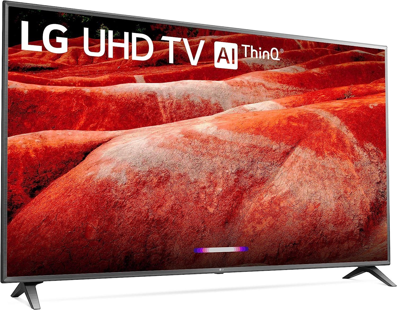 """LG 86UM8070PUA 86"""" -Best 4K Smart TV"""