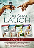 Thou Shalt Laugh - A Box Full Of Laughs - 4 DVDs for 1 great price!