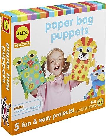 346e391a8a Amazon.com  Paper Craft  Toys   Games