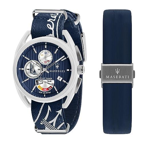 Maserati R8851132003 - Reloj de Pulsera