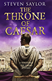 The Throne of Caesar (Roma Sub Rosa Book 16) (English Edition)