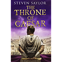 The Throne of Caesar (Roma Sub Rosa Book 16) (English Edition)