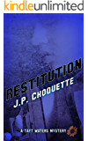 Restitution (Tayt Waters Mystery Book 2)