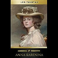 Anna Karenina (Annotated)