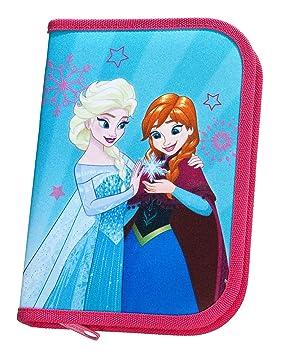 scooli frsw0443 la Reina de Hielo sí estuche escolar Disney ...