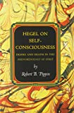 Hegel on Self-Consciousness: Desire and Death in the Phenomenology of Spirit (Princeton Monographs in Philosophy)