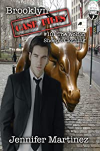 The Wolf in Sheep's Clothing (Brooklyn Case Files Book 3)