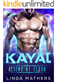 Kayal: Scifi Romance (Aliens of Eldan Book 1)
