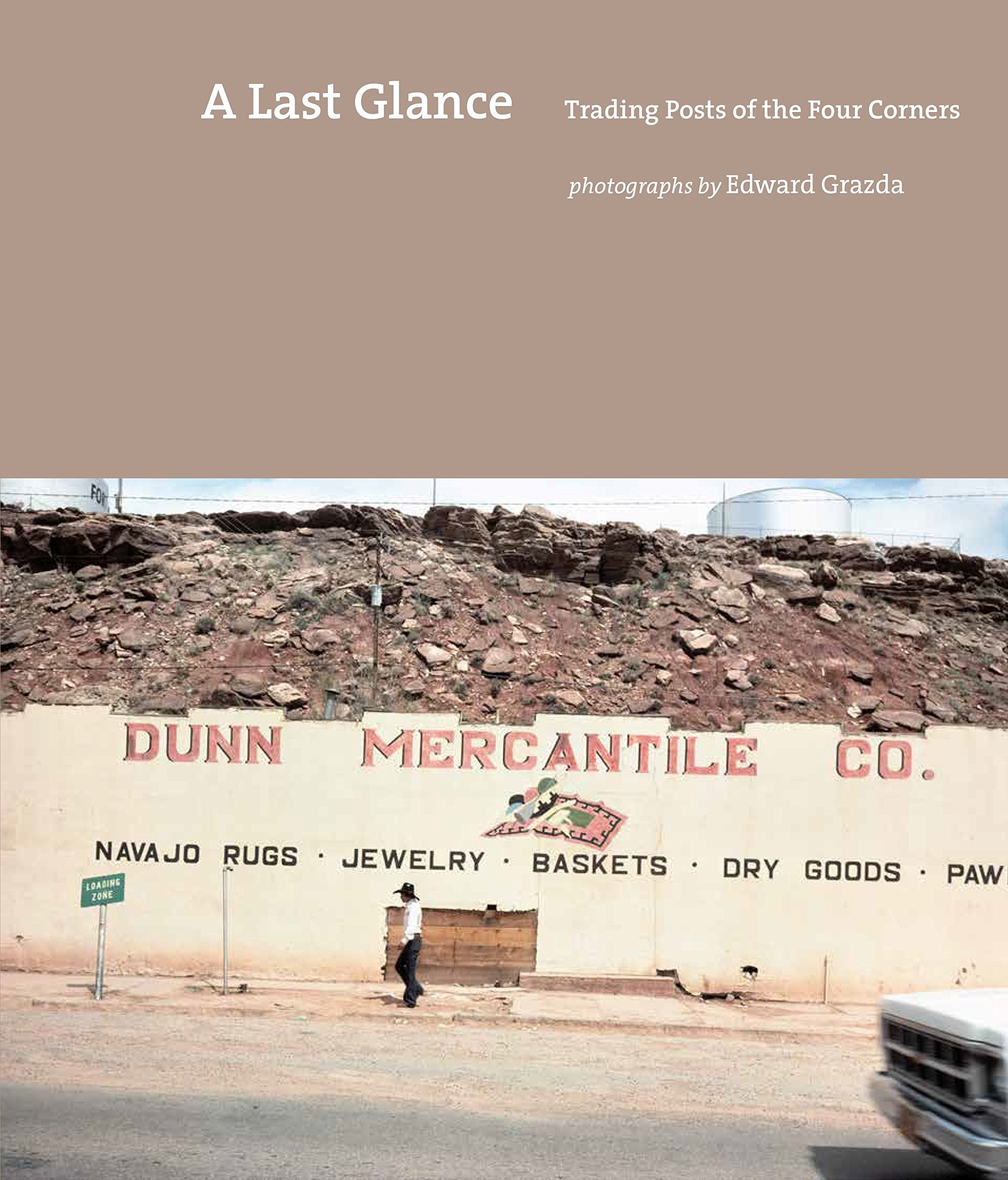 Download A Last Glance: Trading Posts of the Four Corners pdf