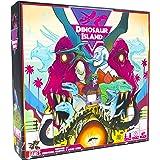 PSI Dinosaur Island Board Games