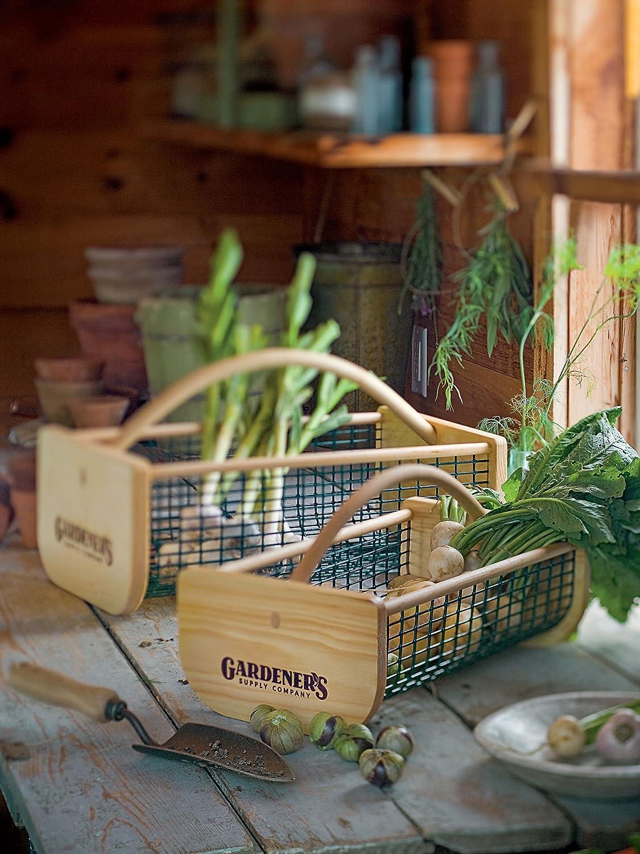 Amazon.com: Garden Hod, Large: Home & Kitchen