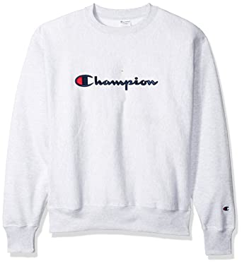 53add8f939f4 Champion Men s Reverse Weave Crew at Amazon Men s Clothing store