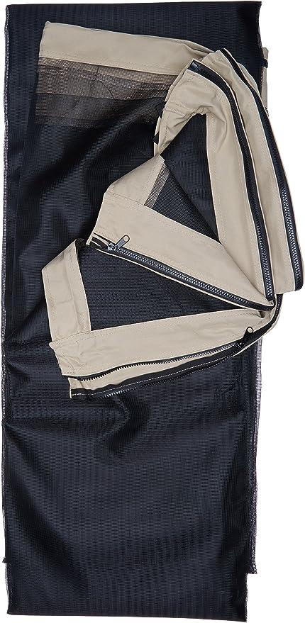 fp-tech fp-zanz-3 X 4 Set 4 mosquiteras laterales de recambio para ...