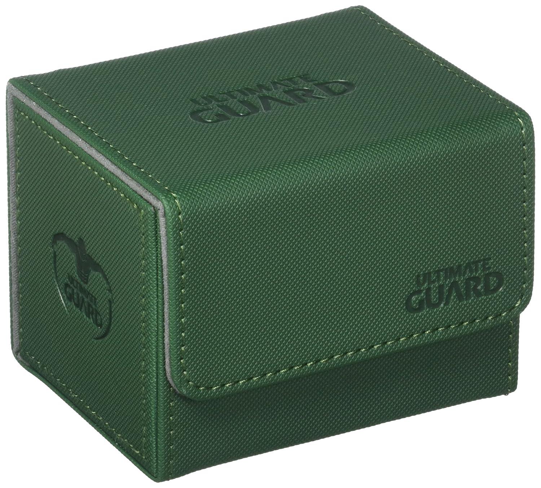 XenoSkin Card Game White Large Ultimate Guard Sidewinder Deck Box 100