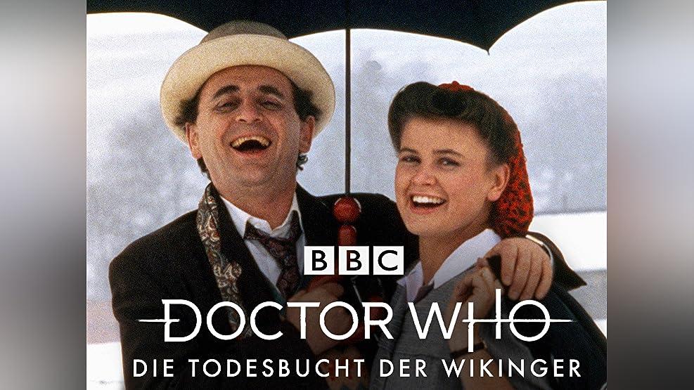 Classic Doctor Who: Die Todesbucht der Wikinger, Staffel 26